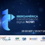 #ITDNow Autoridades y especialistas de múltiples sectores analizan las oportunidades de la transformación digital en Iberoamérica